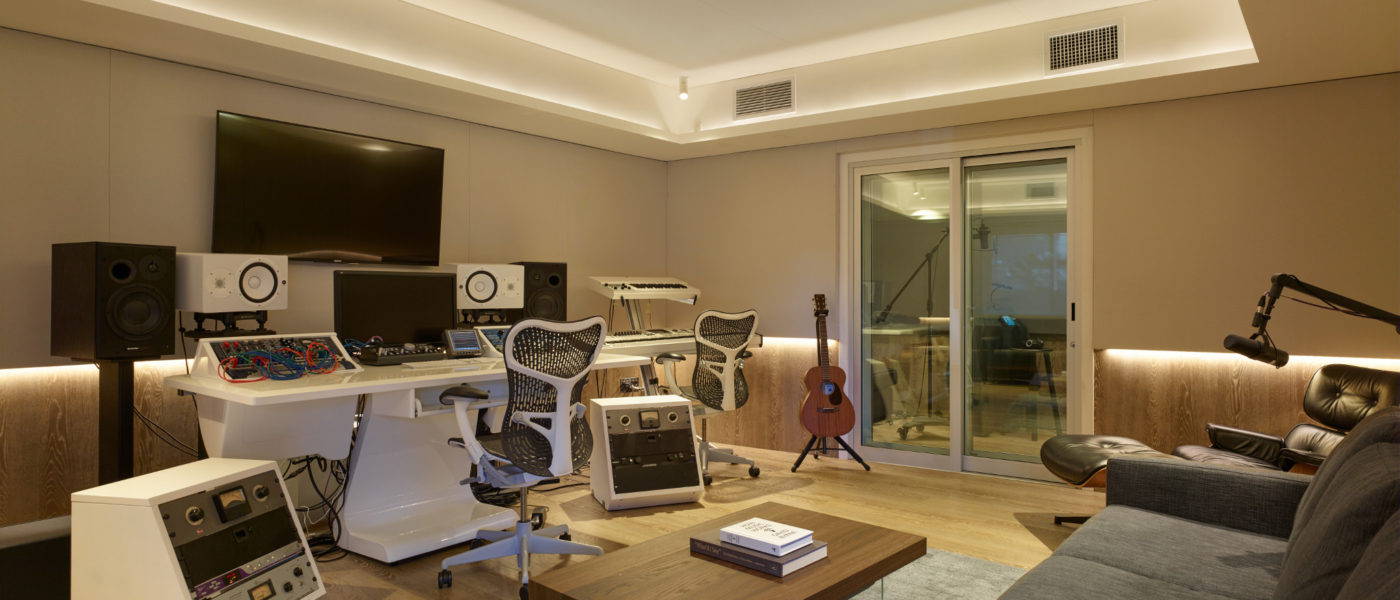 Criterion Acoustics   Architectural Acoustics and AV Systems Design